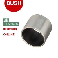 China Coal Mining Machinery Equipment Assembly Repair Self-lubricating and Pre-lubricated Bearings PTFE/POM Coatings wholesale