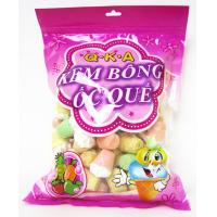 China 3.5g Mini Cake Soft And Sweet Marshmallow Candy For Christmas HACCP wholesale