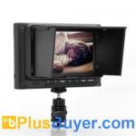 China On-Camera 5 Inch DSLR Monitor (HDMI, 1920x1440, 500:1) wholesale