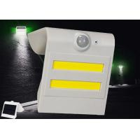 China Dustproof Solar Powered LED Wall Light Equipped All , Stick To Whatever Surface wholesale