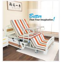China ISO / BV / CE Approved Electric Home Beds Customized Size 250kg Load Capacity wholesale