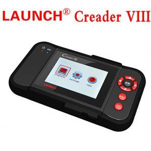 China Original LAUNCH Creader VIII Professional Auto Code Reader Scanner wholesale