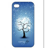 China Blue PC Mobile Phone Protective Cases Blue Fashion iphone 5 Covers wholesale