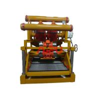 China HDD fluid recycling Hunter series mud cleaner for sale at Aipu solids control wholesale