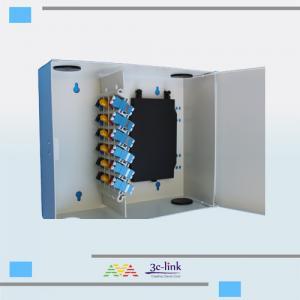 China Fiber Optic Distribution Box wholesale