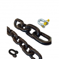 Buy cheap China best marine anchor chain manufacturer from wholesalers