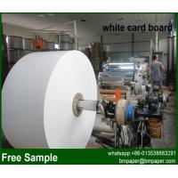 China Hot sell 150 157 170gsm 200gram art board / Art Paper Producers wholesale