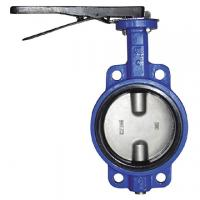 China wafer butterfly valves wholesale