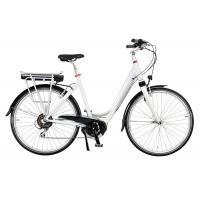 China Small Fastest High End Electric Bicycle Wheel Shimano 7 Speed Collapsible Bike wholesale