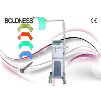 China Bio Light  Led Light Therapy  Skin Rejuvenation Machine  , Photon Therapy Skin Care wholesale