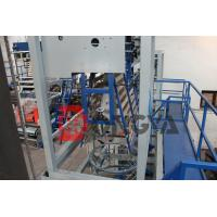 Quality Auto Loader High Output Pp Film Extrusion Machine Low / High Density Polyethylen for sale