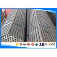 China High Temperature Boiler Steel Tube , Seamless Alloy Steel Pipe Bare Surface SA -106C wholesale