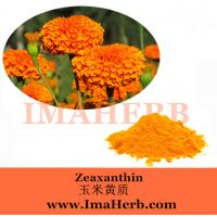 China Marigold flower Extract Powder lutein from Felicia@imaherb.com wholesale