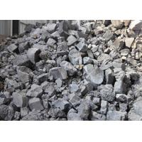 China No Pulverization Brown Aluminum Oxide 3-5MM Refractory Raw Materials For Refractory Castable on sale