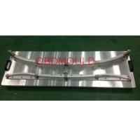 China Auto B Column Automotive Checking Fixtures , Tooling Fixture Components wholesale