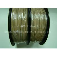 China Cubify 3D Printer Wood Filament wholesale