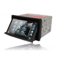 China  2 Din Special Car DVD Player with Digital LCD Touch Screen for Toyota Highlander wholesale