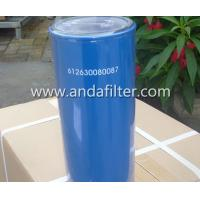 Good Quality Fuel filter For FAW Truck 612630080087