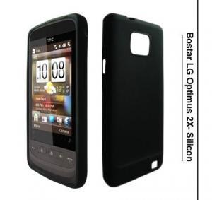 silicon case for LG OPTIMUS 2X