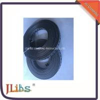 China Straight Banding Galvanized Steel or Color Coating Perforated Steel Strapping wholesale