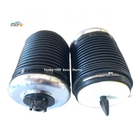 China 4G0616001K 4G0616002K Audi Air Suspension Spring Ballon Bellow wholesale