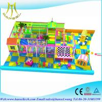 China Hansel 2015 Grate fun kid indoor playground spring toy,indoor playground climbing wholesale