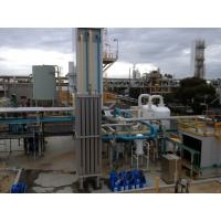 China 500Nm3/hr Cryogenic Nitrogen Production Unit 99.999% For Industrial / Medical wholesale
