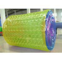 China Funny Huge Inflatable Hamster Ball For Humans Heavy Duty Nylon Thread wholesale