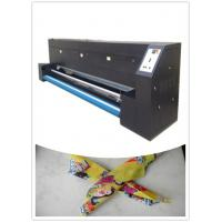 """China 3.2m Polyster <strong style=""""color:#b82220"""">Fabric</strong> <strong style=""""color:#b82220"""">Dye</strong> Sublimation Machine / sublimation heater wholesale"""