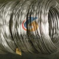 China Alloy X750 Inconel X750 UNS N07750 cold drawn wire spring wire on sale