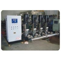 China Industrial Iron Removal Water Systems Frequency Conversion With Centrifugal Pump wholesale