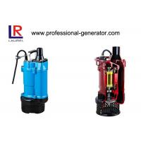 China Cast Iron Agricultural Water Pump Drainage Vertical Centrifugal Submersible wholesale