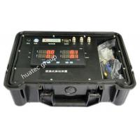 China 4 Channel Portable Vibration Meter , Continuous Vibration Monitoring System wholesale