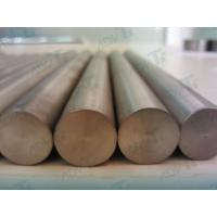 China Forged Gr2 Titanium Rod Bar  Rough Grinding Ultrasonic Test For Valves on sale