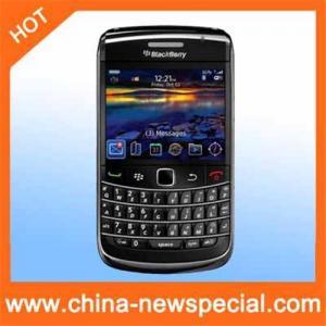 China Blackberry Bold 9700 clone WIFI JAVA Quadband dual si m Mobile Phone wholesale
