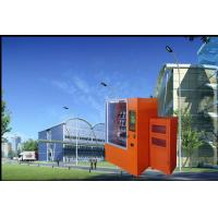 Buy cheap Refrigerator Elevator Vending Machine Prevent Falling Down With Remote Uploading from wholesalers