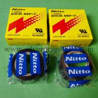 China Nitto tapes No.903UL 0.08mm x 25mm x 10m wholesale