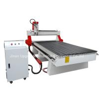 China 4*8 Feet Wood Furniture CNC Carving Machine with DSP Offline Control UG-1325T wholesale