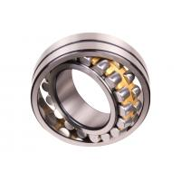 Quality Textile Machine 22205CAW33  C0 C3 C9 Spherical Roller Bearings Breaker & Crusher for sale