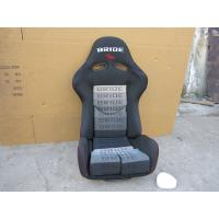 China High Elastic Sponge Fiberglass Racing Seats Car Seat One Year Warranty wholesale