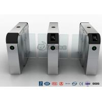 China Stainless Steel Turnstile Barrier Gate wholesale