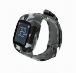 China 2012 phone watch Quad-band 1.5 inch Touch Screen 1.3 Mega Pixels Camera wholesale