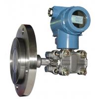 Quality Flange Mounted Differential Pressure Level Transmitter Usd for sugar mills for sale