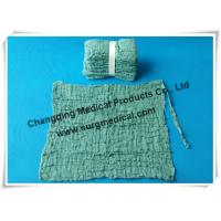 China Absorbent Surgery MedicalGauze Laparotomy Sponges Excelllet for Fluid Bleeding Control wholesale