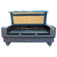 China 2500 DPI Scanning Accuracy CO2 Laser Cutting Machine For Hot Stamping Template wholesale