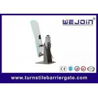 Buy cheap fast lane automatic access control system , flap barrier gates , barrier gates from wholesalers