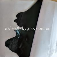 China Butyl rubber type for telecommunication cables and building construction wholesale
