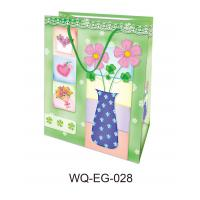 China Boys Happy Birthday Paper Gift Bags and Wraps wholesale
