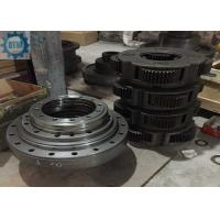 China Kawasaki Swing Motor M2X146CHB Swing Gear Box For Komatsu PC200-7 Excavator wholesale