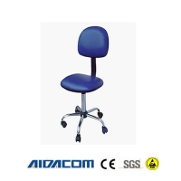 China 109 Ohm ESD Chairs wholesale